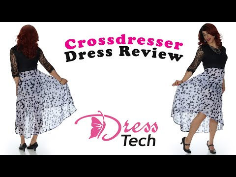 crossdresser dress guide