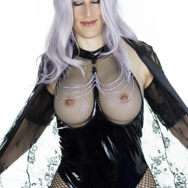 crossdresser silicone breast plate