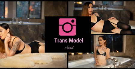 Hot Transgender Model Gallery