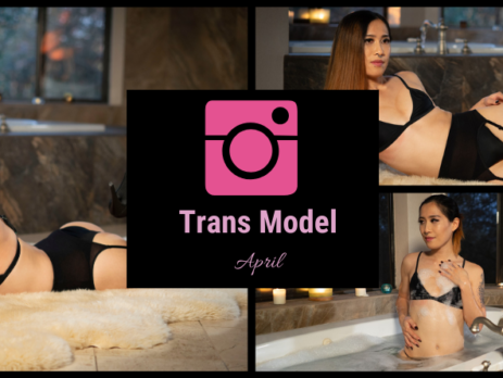 Hot Transgender Model Gallery