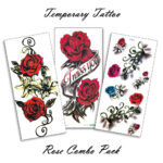 Rose Combo Pack